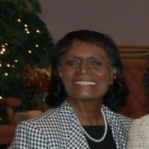 M. Yvonne Williams